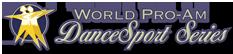 World Pro-Am DanceSport Series