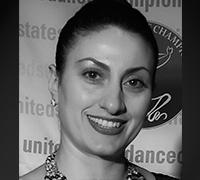 Irina Sarukhanyan