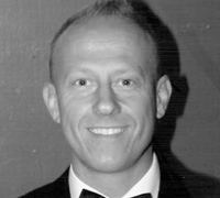 Jonathan Crosley
