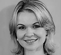 Lydia Petrigova